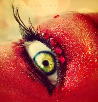Eye heart you by onechristina