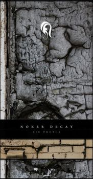 Package - Noker Decay - 4 by resurgere