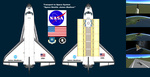 SN (USA): Transport to Space System by Stratocracy