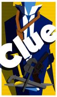 Clue Poster by Alice0fSpades