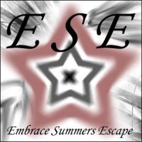 Embrace Summers Escape by Key-Knight