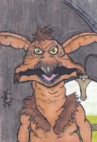 Salacious Crumb PSC by Dangerskillz