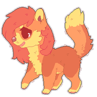 Chibi commission by Smushey