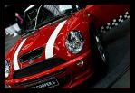 mini cooper s by Bexter2k5