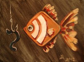 RSS Fish by nellems