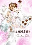 Angel Cake - Chocolate Edition by Fiorina-Artworks