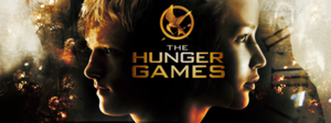 The Hunger Games by 4ever29