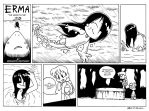 Erma- The Water's Fine by BJSinc