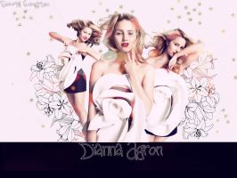 Dianna Agron... by SweettEmottion