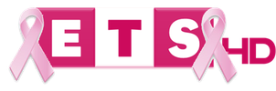 ETS HD Breast Cancer Logo by ETSChannel