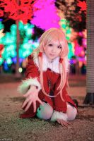 Guilty Crown - Ouma Mana by wisely84