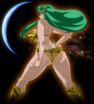 What's the Proper Title for Urusei Yatsura? by 1ROO2013