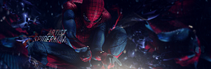 Spiderman by 19artist93