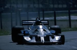 Ronnie Peterson (Italy 1977) by F1-history