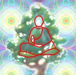 Reveal Buddha Tree by kithleal