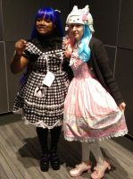 Ohayocon 2014 79 by TGrrr89