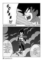 Wrong Time - Chp 5 - Pg 1 by SelphieSK