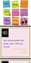 Ouran Host Club Notes 3 by Kaykri76