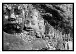 Siam Reap - Statues by Corrupted-Sanity