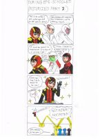 Young Justice 20 by AimiisLoveBeautiful