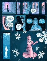 The Evil Queen Page 11 by MySweetPhantom