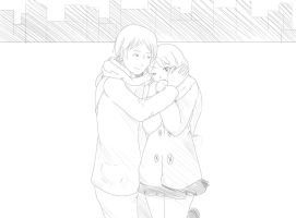Baby It's Cold Outside by StillWaving