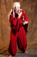 Inuyasha - Full length by MaxArcher