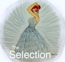 My the selection cover by LaraSmarty