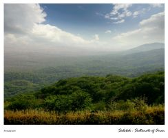 Salalah- Sultanate of OMAN by mustange