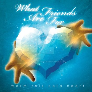 warm this cold heart by BLUEgarden