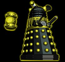 Dalek Supreme of Skaro... by Librarian-bot