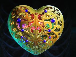Heart of the pure hearted by isaac77598