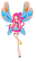 Pinkie pie Lovix by Bianca2012