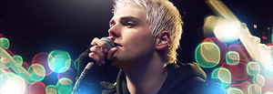Gerard Way by carlus