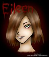 Eileen Galvin - Silent Hill 4 by tsuki-and-the-piggie