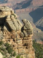 Grand Canyon by illmatar