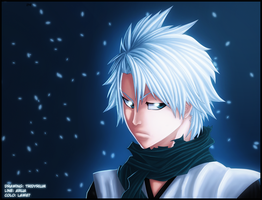 Hitsugaya 1.5 YL by Law67