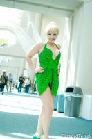 CC11 - Adult Tinkerbell by BlizzardTerrak