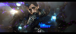 Brody Signature by SpectreSinistre