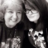 Mom and Me ::3 by Paraspriteful
