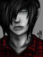 Marshall Lee by AvictoriaY