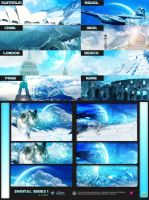 Snoital Series Package I by 878952