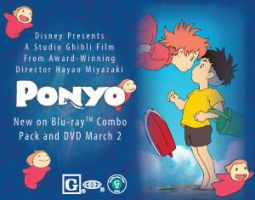 small Ponyo ad by Pooky-di-Bear