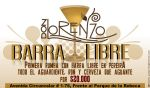 Barra libre by Judapi