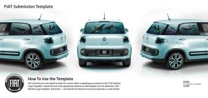 FIAT Submission  oceanscape by lifeformgraphics