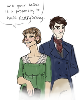 Darcy Hates Everything by Bright-Smoke