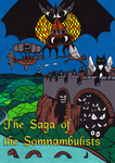 The Saga of the Somnambulists - eBook! by Sleepwalker1803