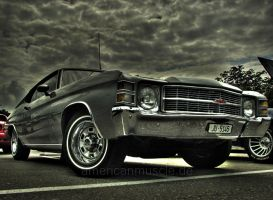 -- chevrolet chevelle -- by AmericanMuscle