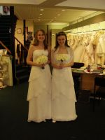 The evil bridesmaids by Sepseriis