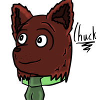 Random Icon for Red-Rat-Writer by TheNashNetwork